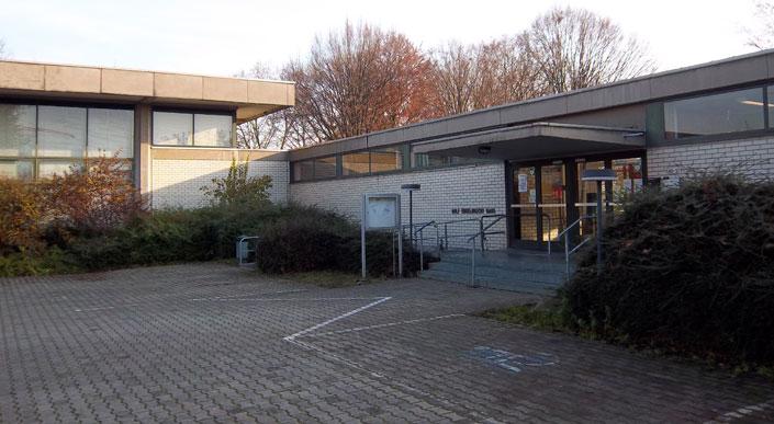 weinheim Rolf Engelbrecht Haus